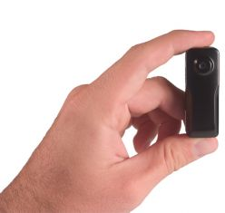 Mini Handheld Pro Grade Private Investigator Camcorder