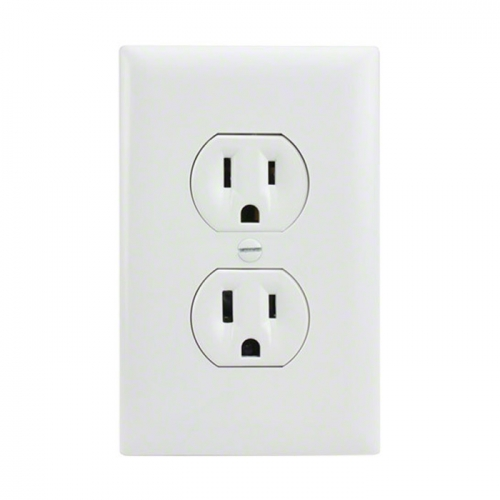 Ac Wall Plug Outlet With 30 Day Battery 720p Hd Camera