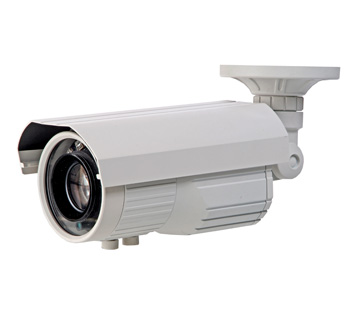 700TVL Effio-E Outdoor License Plate Recognition Camera LPR