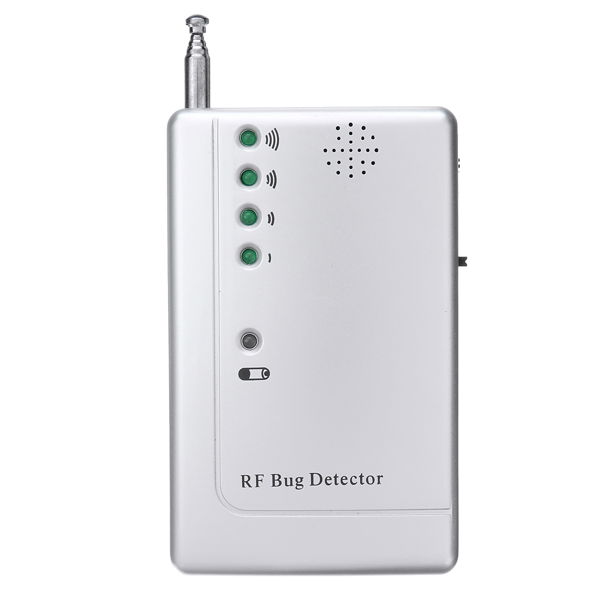 Wifi Bug Camera Frequency Hotel Room Handheld Detector