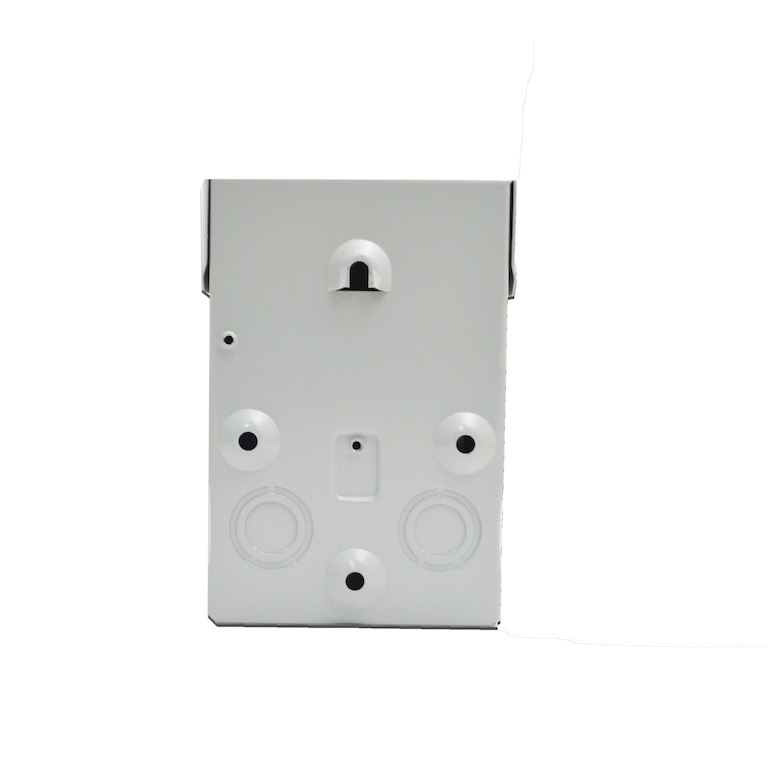 Bush Baby Outdoor Electrical Junction Box With 1080p Hd Camera