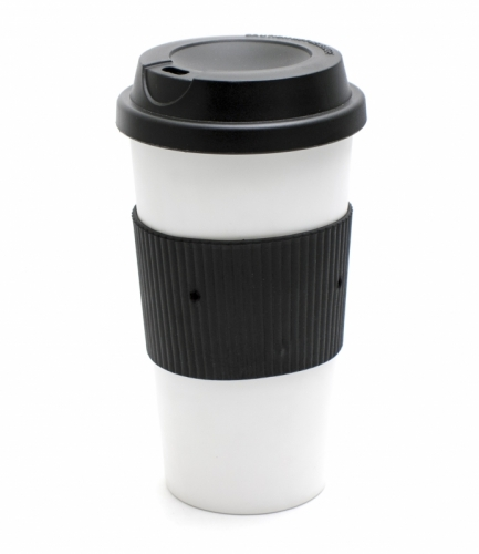 Hidden Spy Travel Coffee Cup Mug Dvr Camera