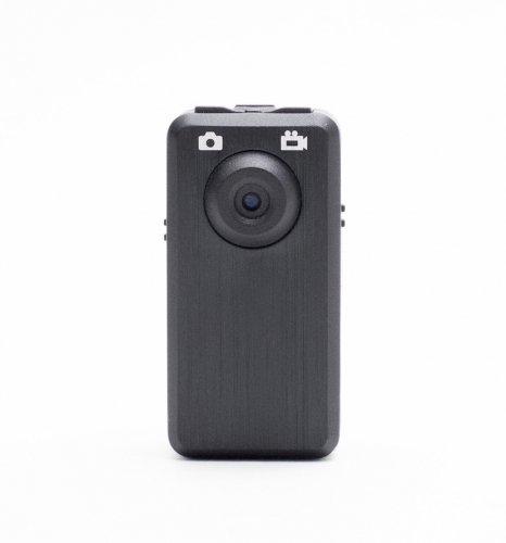 720p Law Enforcement Evidence Body Worn Mini Camera