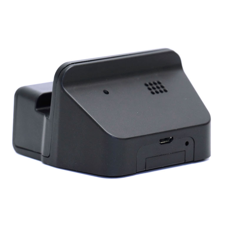 1080p Hd Wifi Android Smartphone Docking Station Hidden