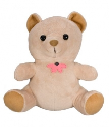 Long Battery Life Teddy Bear Camera With Motion Detection