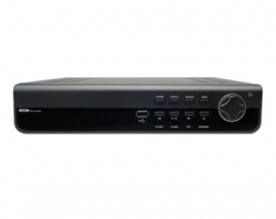8 Channel Pentaplex Network DVR