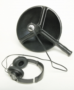 Bionic Ear & Booster Listening Amplifier Set