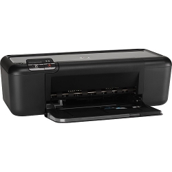 HP Computer Printer DVR Hidden Nanny Spy Camera