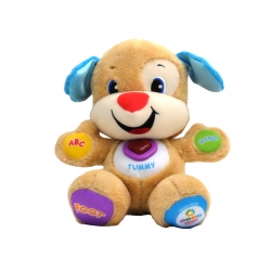 Children's Interactive Stuffed Animal Dog With 1080P HD Camera