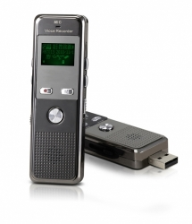 Mini Digital Telephone Voice Digital Recorder