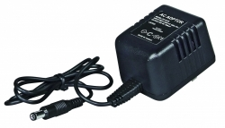 Motion Activated AC Adapter Line DVR Camera