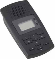 330 Hour Telephone Eavesdrop Listening Voice Recorder