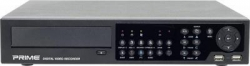 8 Channel HD Pentaplex Network DVR Apple Compatible