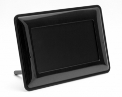Digital Photo Picture Frame DVR Hidden Nanny Camera