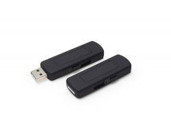 8GB USB Flash Drive Voice Recorder With 15 Hour Battery