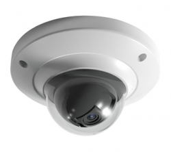 Dahua 1.3MP HD Network Dome Security Camera 720P