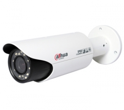 2.0 MP Full 1080P HD Water-Proof IR Network Bullet Camera