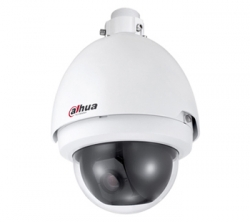 Dahua 2 Megapixel Full HD 1080P Network Day/Night PTZ Dome Camera