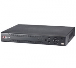 16 Channel HDMI A Series 1U Network Standalone DVR