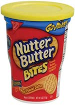Nutter Butter Cookie Diversion Hidden Burglar Safe
