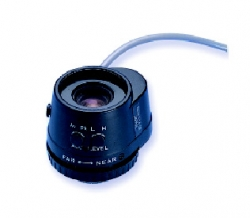 AutoIris Lens 2.8mm  1/2 inch 1/3 inch CS F:1.3 DC