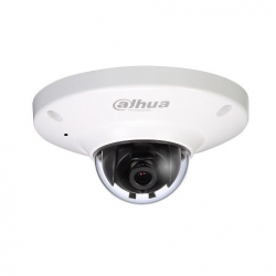 Dahua 3 Megapixel Mini Dome POE IP Camera 3.6mm
