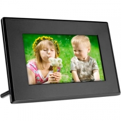 720P HD Household Digital Picture Frame Hidden Nanny Camera