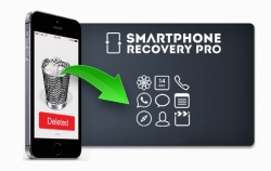 iPhone Data Picture Video Recovery Pro USB Stick
