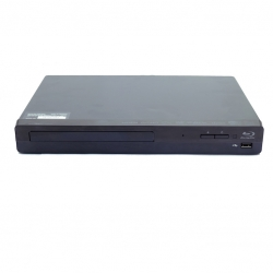 Bush Baby HD Blu-Ray DVD Player With 1080P HD Camera