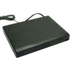 Completely Functional Blu-Ray DVD Player With 1080P HD Wifi Camera