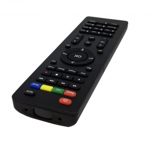 Remote TV Control With 1080P HD Camera 8 Day Battery LawMate PV-RC10FHD