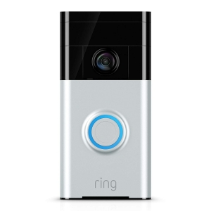 720P Ring Motion Detect Video Security Camera Doorbell