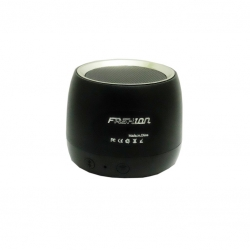 Bluetooth Mini Portable Music Speaker With 1080P HD Wifi Camera