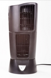 Oscillating Tower Air Fan With 4K UHD Night Vision Camera