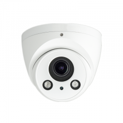 Dahua 4K 8MP Eyeball IR Dome Camera IPC-HDW5830RN-Z USA Version