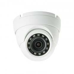 Dahua 4MP Eyeball IR Dome Security Camera 3.6mm IPC-HDW1431MN