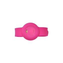 Anti Lost Bluetooth Child Hot Car Alarm GPS Wristband