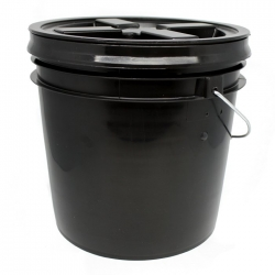 Xtreme Life Plus Construction Paint Bucket With 1080P HD Wifi Camera