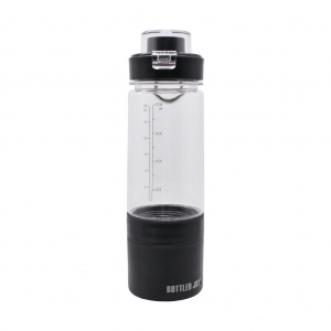 Battery Operated Gym Water Bottle With 4K UHD Wifi Camera