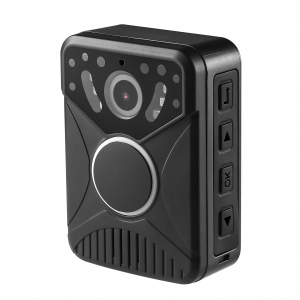 No Fee 1080P HD Night Vision Body Worn Camera