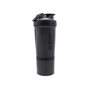Functional Gym Water Bottle Shaker With Wifi 4K UHD Camera
