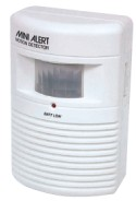 Mini Alert Alarm System For Home Or Business