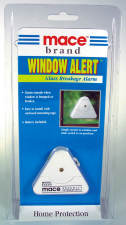 Mace Window Alert Glass Break Sensor Alarm