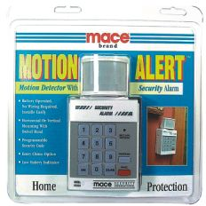 Motion Alert Security System For Home Or Business