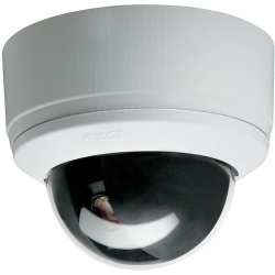 Pelco Spectra IV Mini Dome Security Camera  SD4-W0