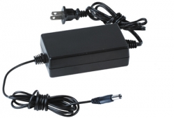 Power Supply 12V 3.5 Amp UL Listed REGULATED Switchable