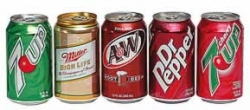 Hidden Soda Diversion Safes