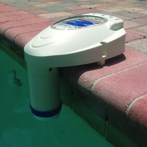Pool Perimeter Protector Child Alarm Anti Drowning System