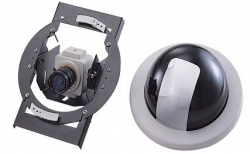 Dome In Celing CCTV Security Mount