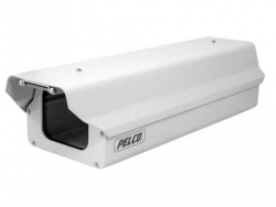 Pelco EH4718-2 Series Outdoor Security Camera Housing